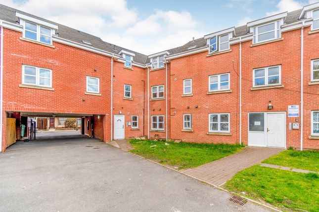 2 bed flat for sale in Rosehill, Willenhall WV13