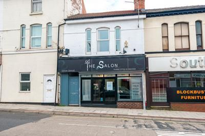 Thumbnail Commercial property for sale in 94/94A Eastbank Street, Southport, Merseyside