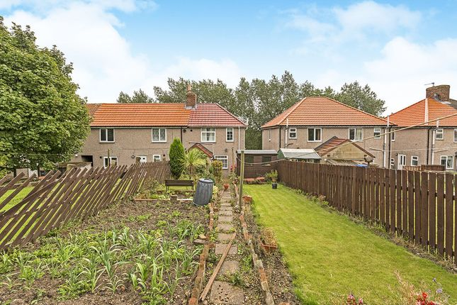 Thumbnail Semi-detached house for sale in Williams Road, Murton, Seaham