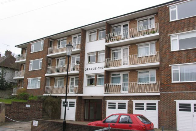 Thumbnail Flat to rent in Grange Court, Grange Road, Lewes