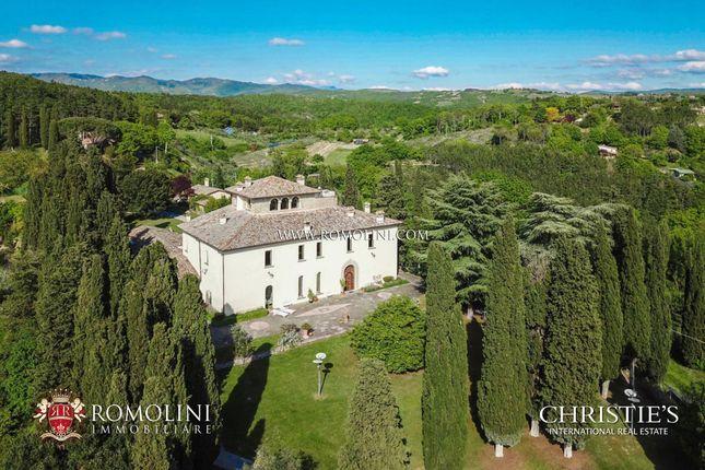 Thumbnail Villa for sale in Città di Castello, Umbria, Italy