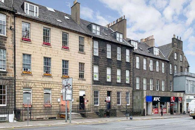 Thumbnail Flat to rent in South Charlotte Street, City Centre, Edinburgh