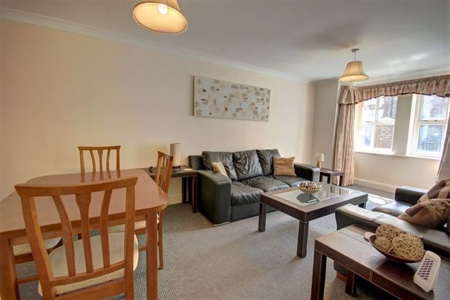 1 bed flat for sale in Middleton Court, Hutton Terrace, Newcastle Upon Tyne NE2