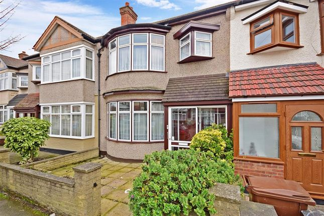 Thumbnail Terraced house for sale in Larkswood Road, London