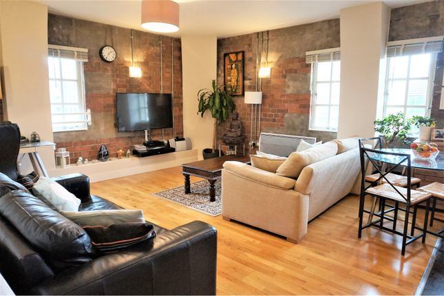 Thumbnail Property to rent in Georges Square, Bristol