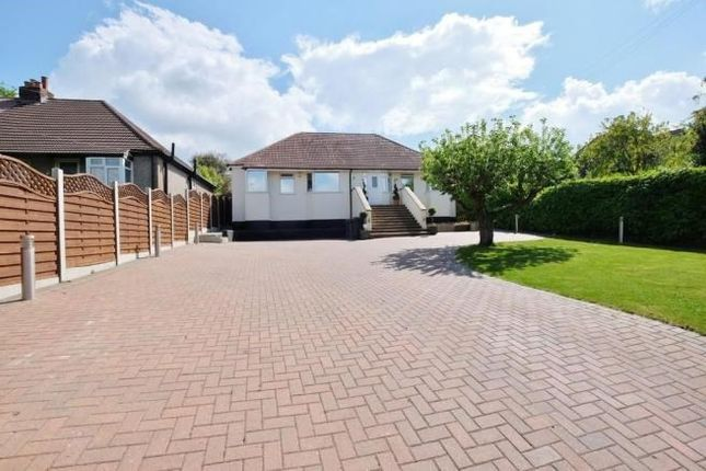 Thumbnail Detached bungalow to rent in Glentrammon Road, Orpington