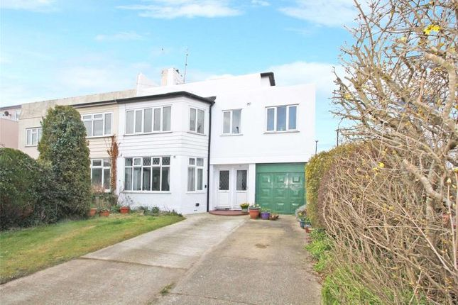 Thumbnail Flat for sale in Shaftesbury Avenue, Worthing, West Sussex