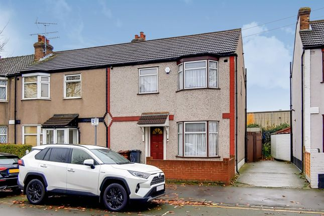 End terrace house for sale in Heath Road, Chadwell Heath
