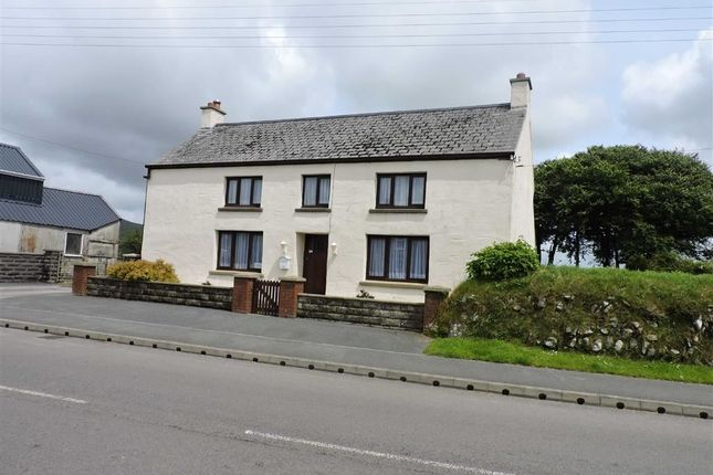 Thumbnail Property for sale in Maenclochog, Clynderwen