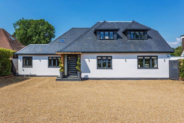 5 bed detached house for sale in Felcourt Road, Felcourt, East Grinstead RH19
