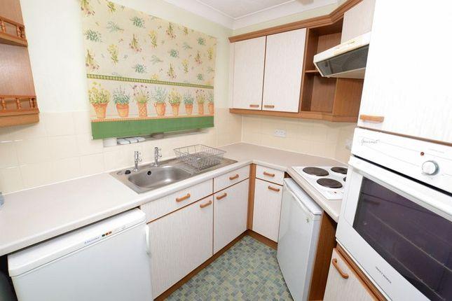 Kitchen of Barden Court, Maidstone ME14