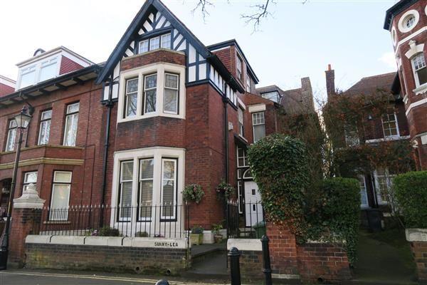 Thumbnail Terraced house for sale in Sunny Lea, Westoe Village, South Shields