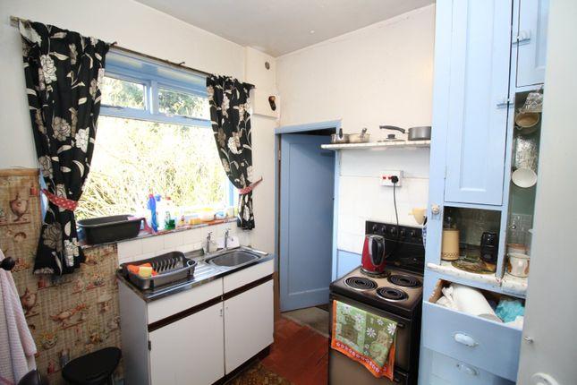 Kitchen of Westfield Place, York, North Yorkshire YO24