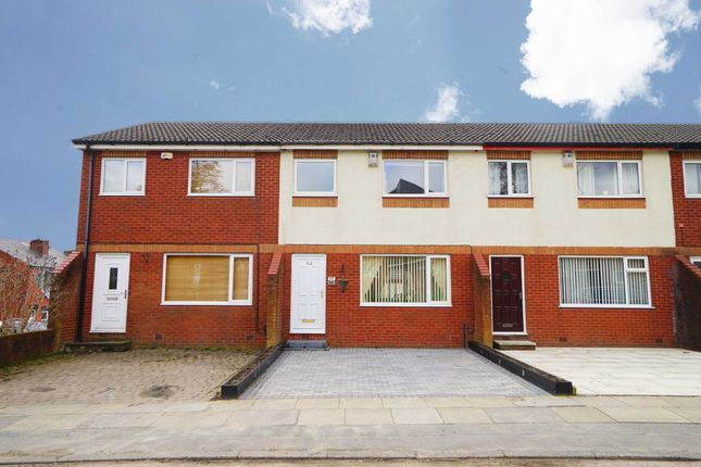 Thumbnail Mews house to rent in Chorley New Road, Horwich, Bolton