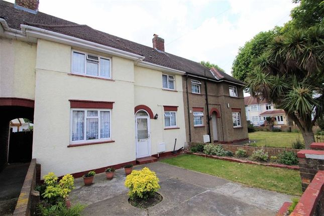 Thumbnail Terraced house to rent in Dormers Avenue, Southall