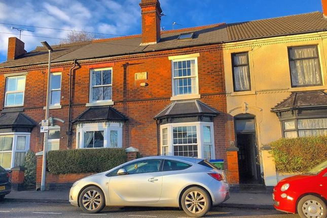 Thumbnail Terraced house for sale in Little Lane, West Bromwich, West Midlands