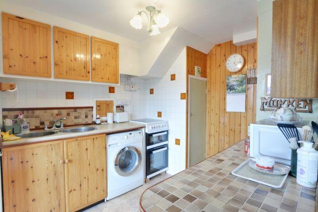Kitchen of Milton Road, Crawley RH10