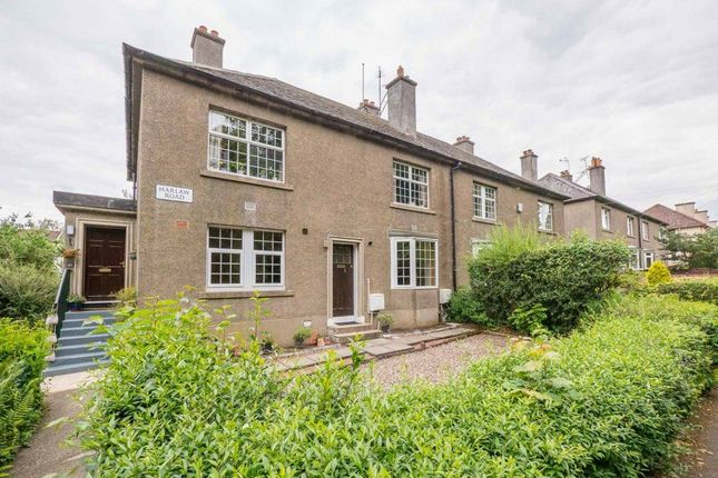 Thumbnail Detached house to rent in Harlaw Road, Balerno