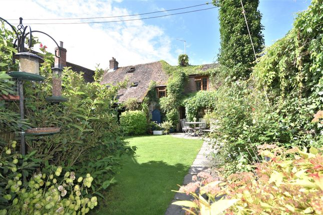 Thumbnail Cottage for sale in Turnworth, Blandford Forum