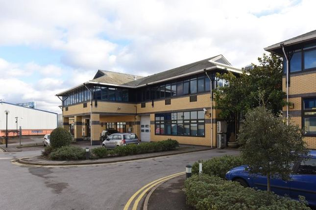 Thumbnail Warehouse to let in Unit 4, The Courtyard, Ryan Drive, Brentford
