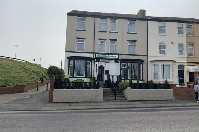 Thumbnail Hotel/guest house for sale in Chapel Street, Blackpool