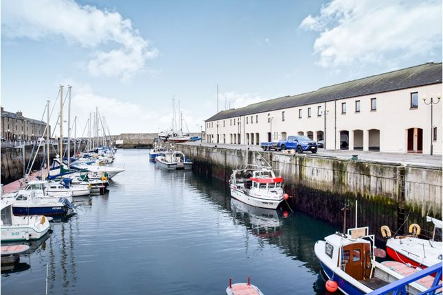 Thumbnail Flat for sale in Marina Quay, Lossiemouth