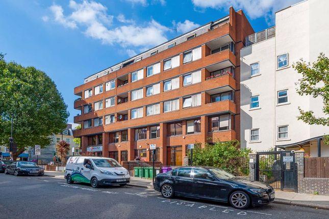 3 bed flat for sale in Britannia Street, London WC1X