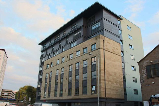 Thumbnail Flat to rent in Kent Road, Charing Cross, Glasgow
