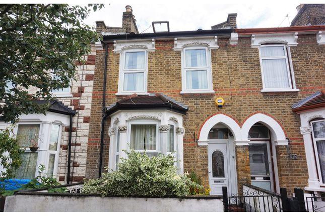 Thumbnail Terraced house for sale in Foyle Road, Tottenham