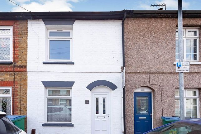 Thumbnail Terraced house to rent in Fearnley Street, Watford