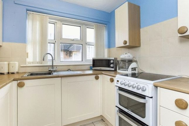 Thumbnail Bungalow for sale in Regal Close, Swaffham