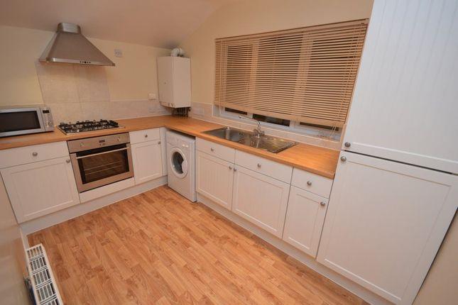 Thumbnail Flat to rent in Savernake Street, Swindon