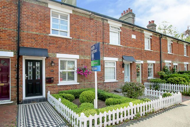 Thumbnail Property for sale in Woodman Road, Warley, Brentwood