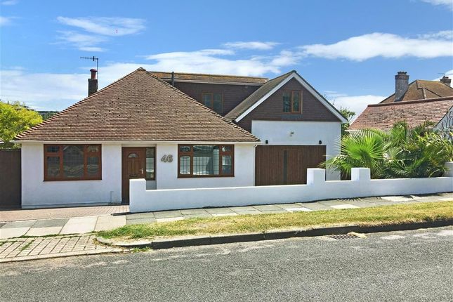 6 bed bungalow for sale in Chichester Drive West, Saltdean, Brighton, East Sussex