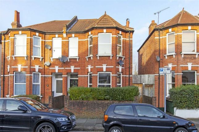 Thumbnail Terraced house to rent in Olive Road, London
