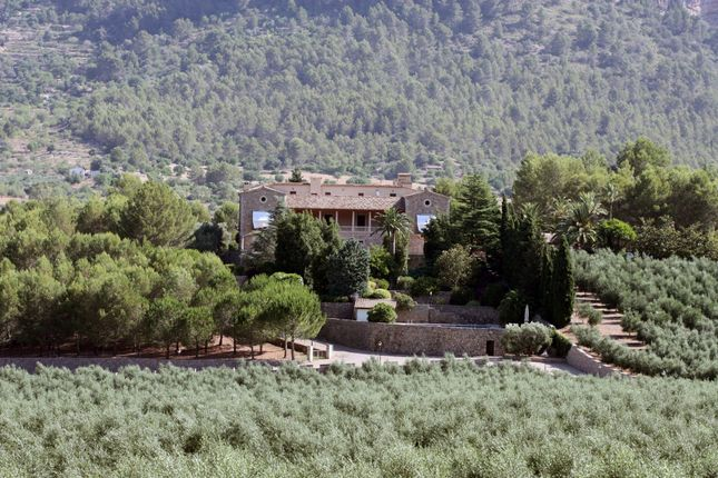 Thumbnail Villa for sale in Puigpunyent, West, Mallorca