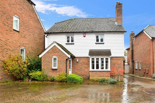 Detached house for sale in The Timbers, East Grinstead, West Sussex