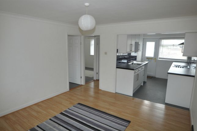 Thumbnail Flat to rent in Mylor, Falmouth, Cornwall