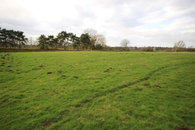 Thumbnail Land for sale in Linstock, Carlisle
