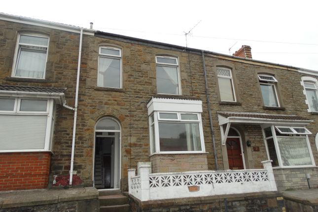Thumbnail Terraced house for sale in Stanley Terrace, Mount Pleasant