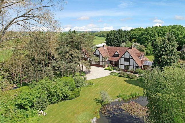 Thumbnail Property for sale in Padworth Lane, Lower Padworth, Reading