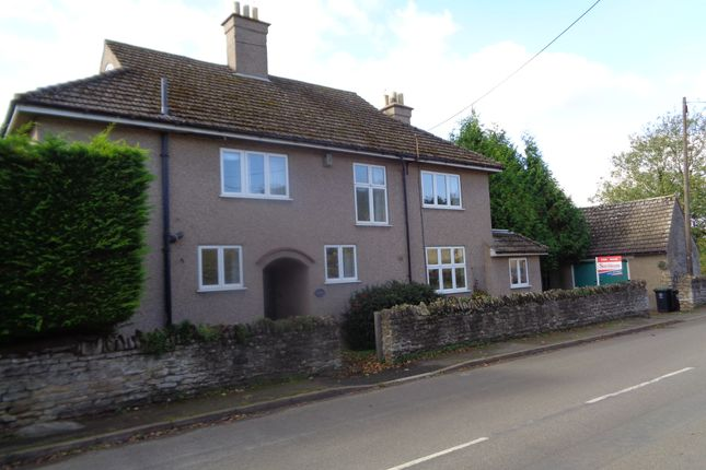 Thumbnail Detached house for sale in Benefiled Road, Oundle