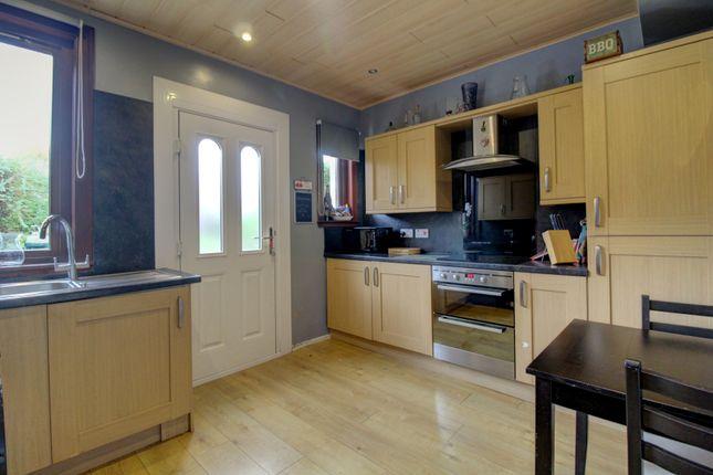 Kitchen of Grange Road, Monifieth, Dundee DD5
