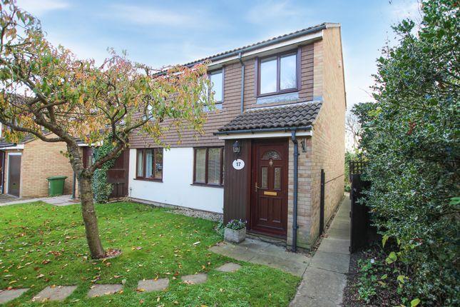 3 Bedroom Semi Detached House For Sale 45709069 Primelocation