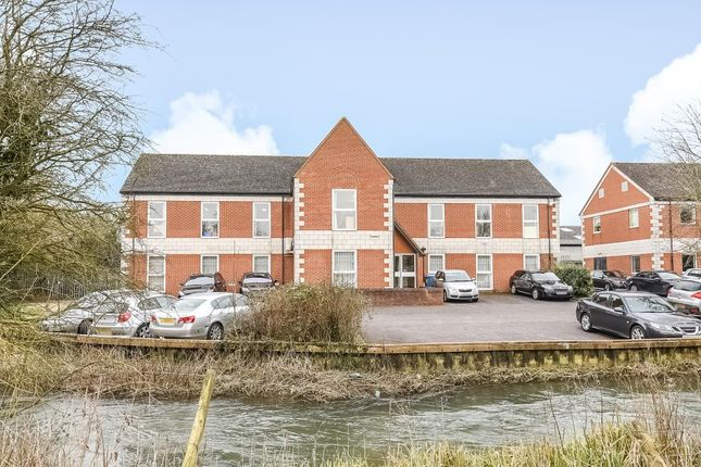 Thumbnail Office for sale in Station Lane, Witney