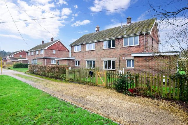 Thumbnail Property for sale in Macketts Lane, Newport, Isle Of Wight