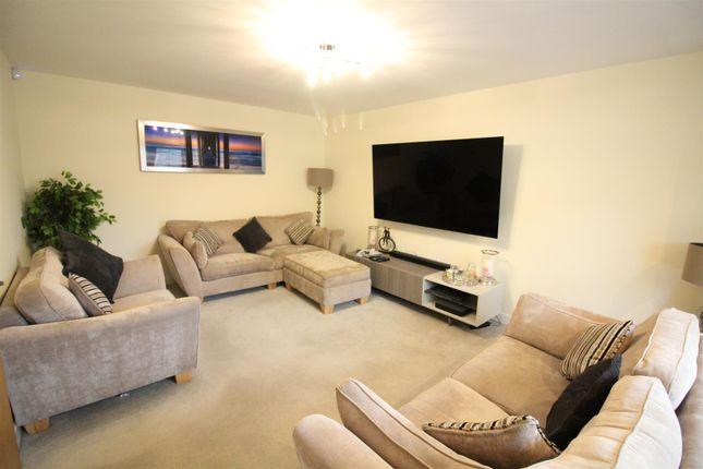 Lounge of Fairfield Link, Sherburn In Elmet, Leeds LS25