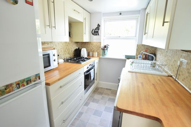 Kitchen of North Road, Pevensey Bay BN24