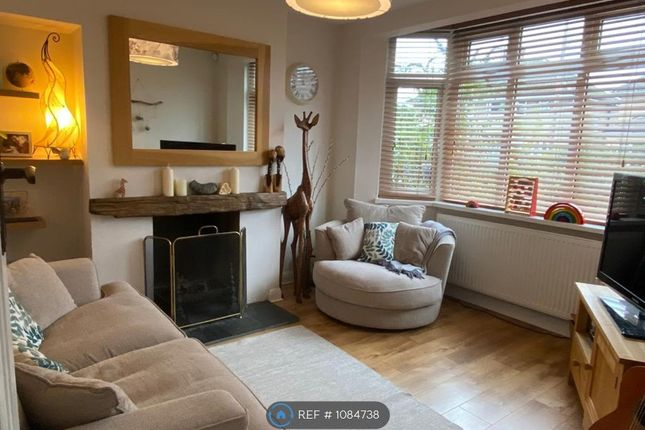3 bed semi-detached house to rent in Stanway Road, Headington, Oxford OX3