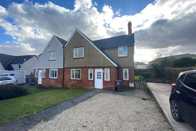 3 bed property to rent in Rowan Crescent, Griffithstown, Pontypool NP4